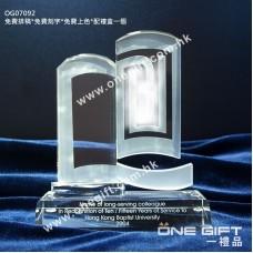 OG07092 全透明浸大水晶