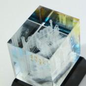 3D鐳射內雕水晶