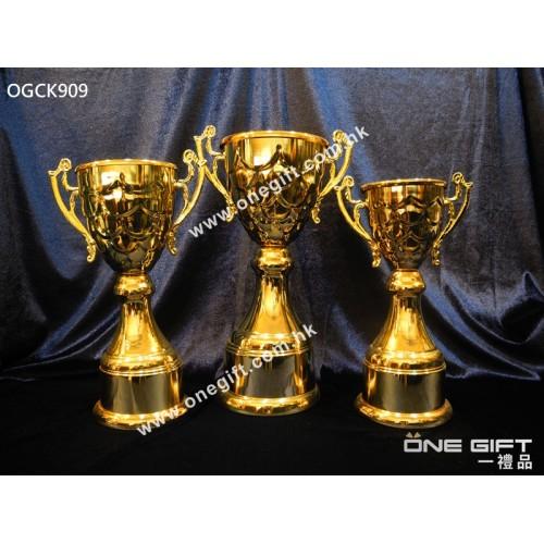 OGCK909 高級金屬獎盃
