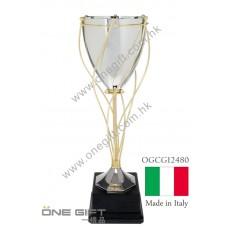 OGCG12480 意大利進口獎座