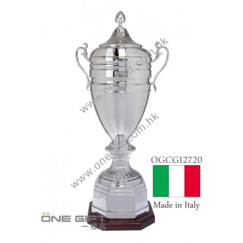 OGCG12720 意大利進口六角座獎座