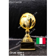 OGCG6370 意大利製造地球獎座