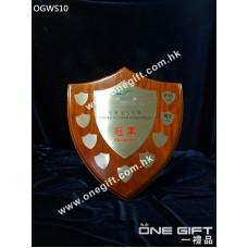 OGWS10 子母盾